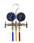 R134a銅製錶組